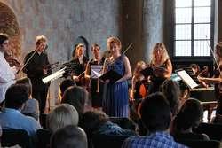 X Międzynarodowa Letnia Szkoła Muzyki Dawnej w Lidzbarku Warmińskim
